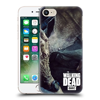 Official Amc The Walking Dead Key Art Necklace Hard Back Case For Apple Iphone 7