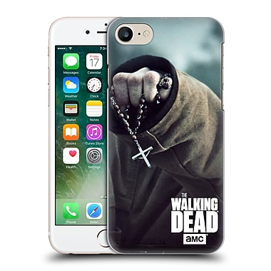 Official Amc The Walking Dead Key Art Rosary Hard Back Case For Apple Iphone 7