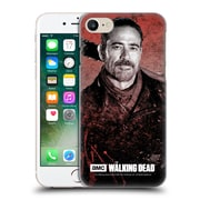 Official Amc The Walking Dead Negan Lucille 2 Hard Back Case For Apple Iphone 7