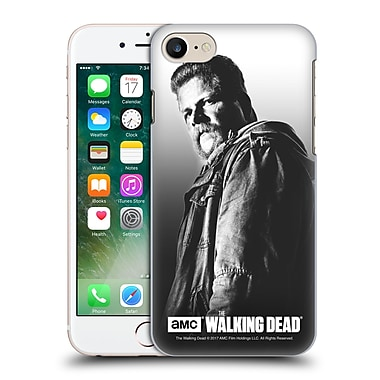Official Amc The Walking Dead Filtered Portraits Abraham Hard Back Case For Apple Iphone 7