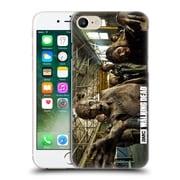 Official Amc The Walking Dead Walker Character Walker Chase Hard Back Case For Apple Iphone 7