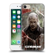 Official Amc The Walking Dead Walkers Angry Hard Back Case For Apple Iphone 7