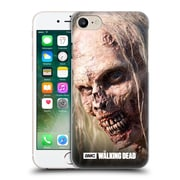 Official Amc The Walking Dead Walkers Grin Hard Back Case For Apple Iphone 7