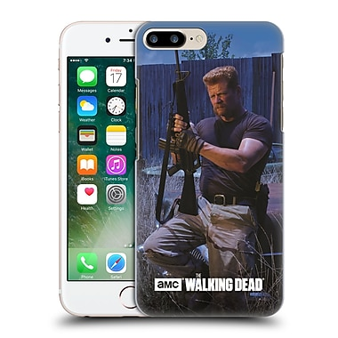Official Amc The Walking Dead Filtered Characters Abraham Hard Back Case For Apple Iphone 7 Plus