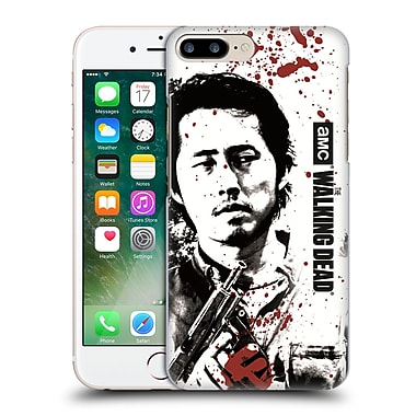 Official Amc The Walking Dead Gore Reload Hard Back Case For Apple Iphone 7 Plus