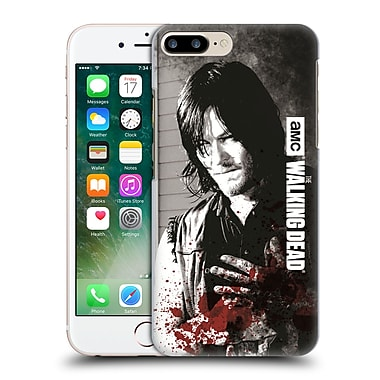 Official Amc The Walking Dead Gore Wounded Hand Hard Back Case For Apple Iphone 7 Plus