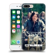 Official Amc The Walking Dead Daryl Dixon Bike Ride Hard Back Case For Apple Iphone 7 Plus