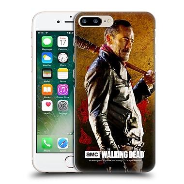 Official Amc The Walking Dead Negan Lucille 1 Hard Back Case For Apple Iphone 7 Plus