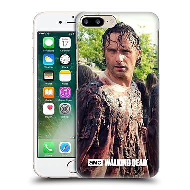 Official Amc The Walking Dead Rick Grimes Walker Guts Hard Back Case For Apple Iphone 7 Plus