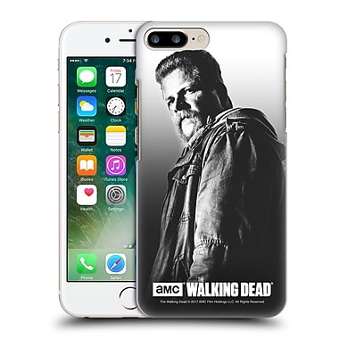 Official Amc The Walking Dead Filtered Portraits Abraham Hard Back Case For Apple Iphone 7 Plus