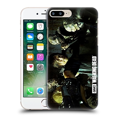 Official Amc The Walking Dead Walker Character Daryl Gun Hard Back Case For Apple Iphone 7 Plus