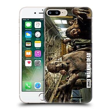 Official Amc The Walking Dead Walker Character Walker Chase Hard Back Case For Apple Iphone 7 Plus