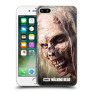 Official Amc The Walking Dead Walkers Grin Hard Back Case For Apple Iphone 7 Plus