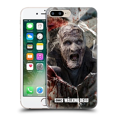 Official Amc The Walking Dead Walkers Hungry Hard Back Case For Apple Iphone 7 Plus
