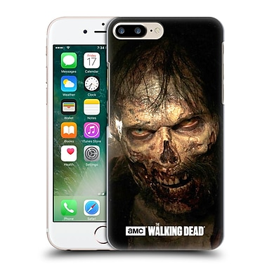 Official Amc The Walking Dead Walkers Stare Hard Back Case For Apple Iphone 7 Plus