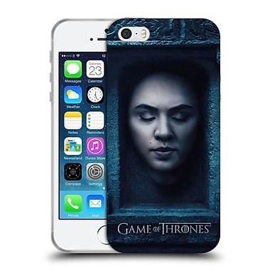 Official Hbo Game Of Thrones Faces 2 Nymeria Soft Gel Case For Apple Iphone 5 / 5S / Se