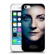 Official Hbo Game Of Thrones Valar Morghulis Catelyn Stark Soft Gel Case For Apple Iphone 5 / 5S / Se
