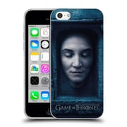 Official Hbo Game Of Thrones Faces 2 Catelyn Stark Soft Gel Case For Apple Iphone 5C