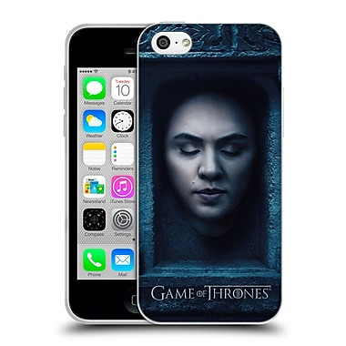 Official Hbo Game Of Thrones Faces 2 Nymeria Soft Gel Case For Apple Iphone 5C