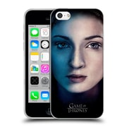 Official Hbo Game Of Thrones Valar Morghulis Sansa Stark Soft Gel Case For Apple Iphone 5C