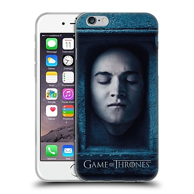 Official Hbo Game Of Thrones Faces 2 Joffrey Baratheon Soft Gel Case For Apple Iphone 6 / 6S