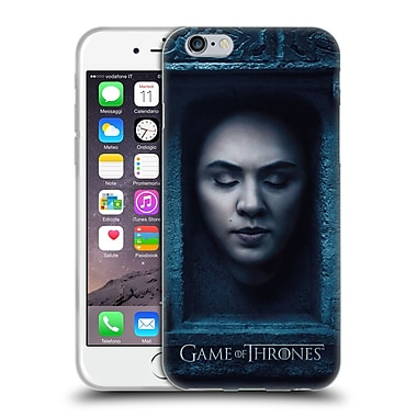 Official Hbo Game Of Thrones Faces 2 Nymeria Soft Gel Case For Apple Iphone 6 / 6S