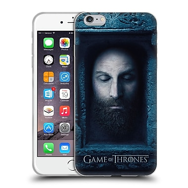 Official Hbo Game Of Thrones Faces 2 Tormund Soft Gel Case For Apple Iphone 6 Plus / 6S Plus