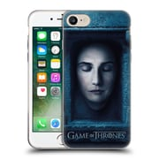 Official Hbo Game Of Thrones Faces Lady Melisandre Soft Gel Case For Apple Iphone 7
