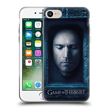 Official Hbo Game Of Thrones Faces 2 Jaime Lannister Soft Gel Case For Apple Iphone 7
