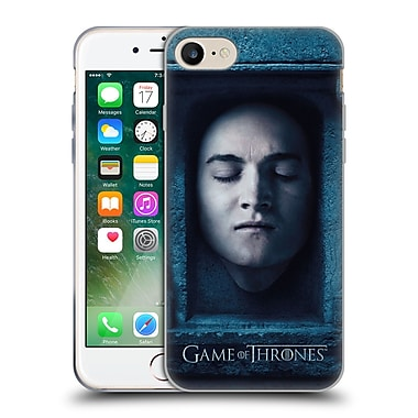 Official Hbo Game Of Thrones Faces 2 Joffrey Baratheon Soft Gel Case For Apple Iphone 7