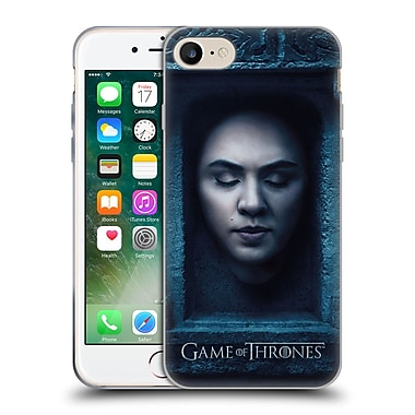 Official Hbo Game Of Thrones Faces 2 Nymeria Soft Gel Case For Apple Iphone 7