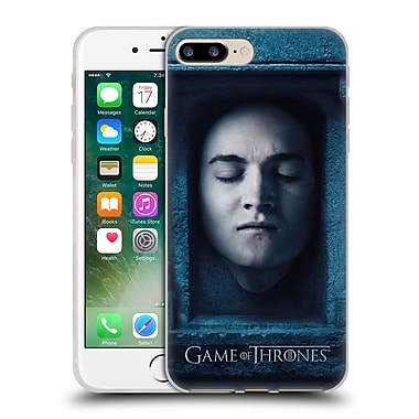 Official Hbo Game Of Thrones Faces 2 Joffrey Baratheon Soft Gel Case For Apple Iphone 7 Plus