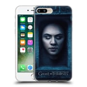 Official Hbo Game Of Thrones Faces 2 Nymeria Soft Gel Case For Apple Iphone 7 Plus
