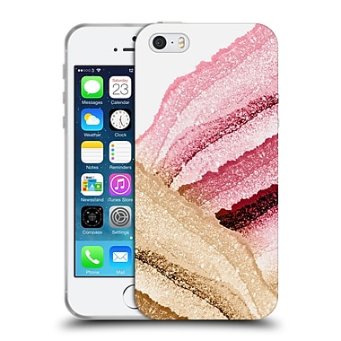 Official Monika Strigel Flawless Wraps Darling Soft Gel Case For Apple Iphone 5 / 5S / Se