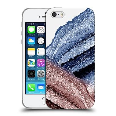 Official Monika Strigel Flawless Wraps Heaven Soft Gel Case For Apple Iphone 5 / 5S / Se