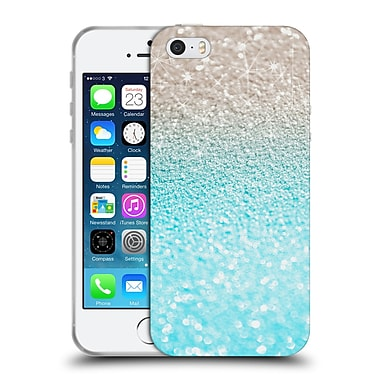 Official Monika Strigel Frenzy Mint Soft Gel Case For Apple Iphone 5 / 5S / Se