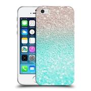 Official Monika Strigel Frenzy Seafoam Soft Gel Case For Apple Iphone 5 / 5S / Se