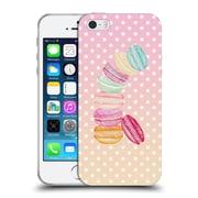 Official Monika Strigel Macarons Candy Soft Gel Case For Apple Iphone 5 / 5S / Se