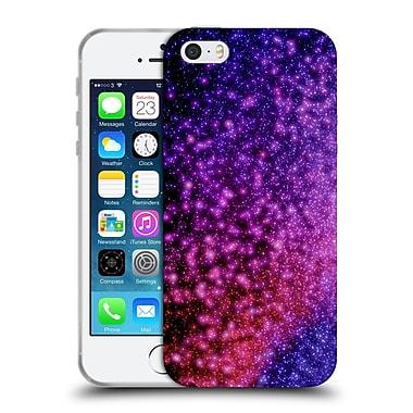 Official Monika Strigel Magic Lights Funky Soft Gel Case For Apple Iphone 5 / 5S / Se