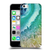 Official Monika Strigel Amethyst Ocean Soft Gel Case For Apple Iphone 5C