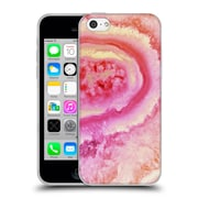 Official Monika Strigel Amethyst Pink Soft Gel Case For Apple Iphone 5C