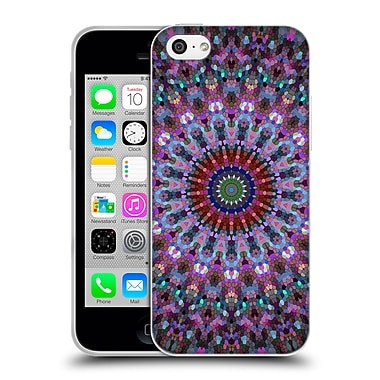 Official Monika Strigel Arabesque Midnight Soft Gel Case For Apple Iphone 5C