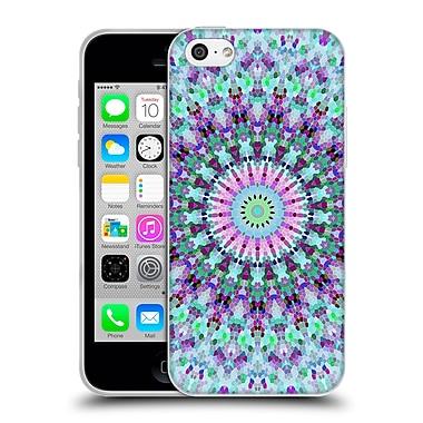 Official Monika Strigel Arabesque Sky Soft Gel Case For Apple Iphone 5C