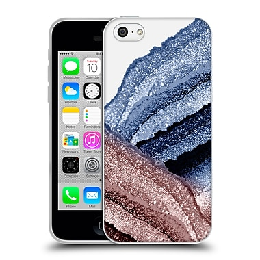 Official Monika Strigel Flawless Wraps Heaven Soft Gel Case For Apple Iphone 5C