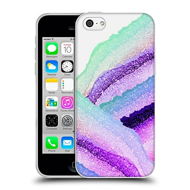 Official Monika Strigel Flawless Wraps Summer Breeze Soft Gel Case For Apple Iphone 5C