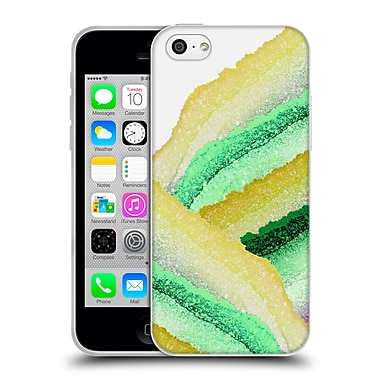 Official Monika Strigel Flawless Wraps Sunny Day Soft Gel Case For Apple Iphone 5C