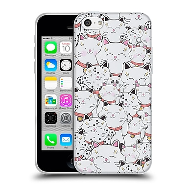 Official Monika Strigel Find The Panda White Soft Gel Case For Apple Iphone 5C