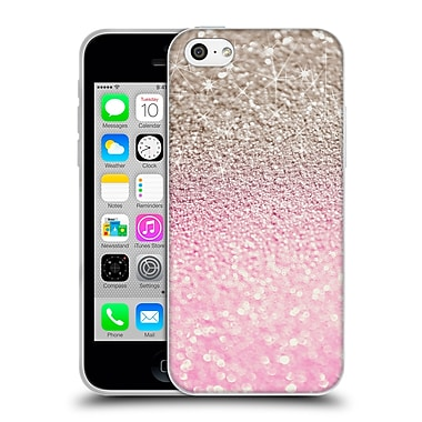 Official Monika Strigel Frenzy Nude Pink Soft Gel Case For Apple Iphone 5C