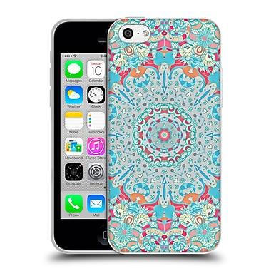 Official Monika Strigel Mandala Boho Soft Gel Case For Apple Iphone 5C