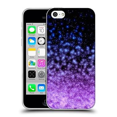 Official Monika Strigel Magic Lights Summer Soft Gel Case For Apple Iphone 5C